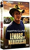 Martin Clunes - Lemurs of Madagascar - As seen on ITV1 [DVD]