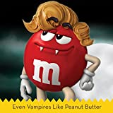 MARS Chocolate Halloween Peanut & Peanut Butter Lovers Fun Size Candy Bars 27-oz. 50-Piece Bag