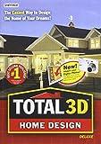 Total 3D Home Design Deluxe