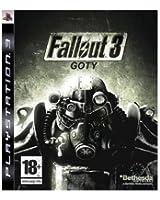 Fallout 3 (2 add-ons) - édition jeu de l'année