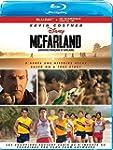 McFarland [Blu-ray + Digital HD] (Sou...