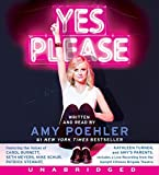 By Amy Poehler Yes Please CD (Unabridged) [Audio CD]