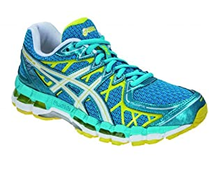 ASICS GEL-KAYANO 20 Women's Running Shoes - 6