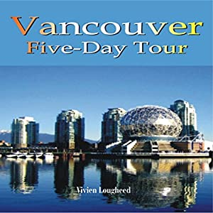 Vancouver Audiobook
