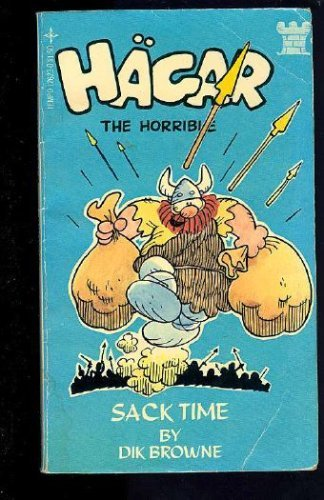 Sack Time (Hagar the Horrible)