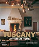 img - for Tuscany Artists at Home book / textbook / text book