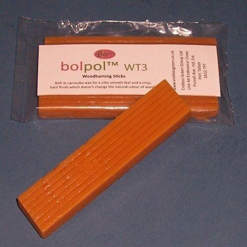 bolgers-bolpol-2-x-carnauba-woodturning-sticks-for-a-high-shine-hard-finish-on-wood