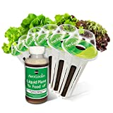 Miracle-Gro AeroGarden Salad Greens Mix Seed Pod Kit (6-Pod)