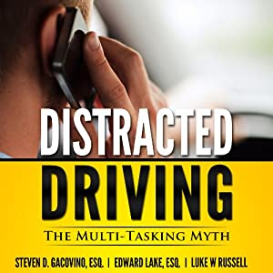 Distracted Driving Audiobook