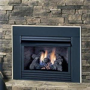 monessen dis gas vent free fireplace