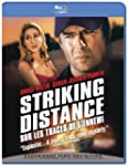 Striking Distance Bilingual [Blu-ray]