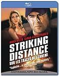 Striking Distance Bilingual [Blu-ray]