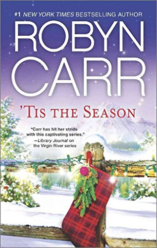 [('Tis the Season : Under the Christmas Tree\Midnight Confessions\Backward Glance)] [By (author) Robyn Carr] published on (October, 2014) (Robyn Carr Tis The Season compare prices)