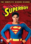 SUPERBOY: COMPLETE SECOND SEASON