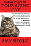 img - for Complete Care for Your Aging Cat book / textbook / text book
