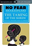 The Taming of the Shrew (No Fear Shakespeare) (141140100X) by SparkNotes Editors