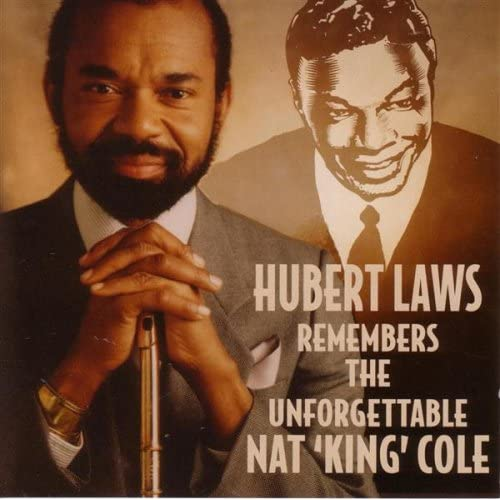 Remembers the Unforgettable Nat King Cole