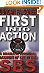 First Into Action: A Dramatic Persona...