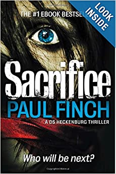 Sacrifice - Paul Finch