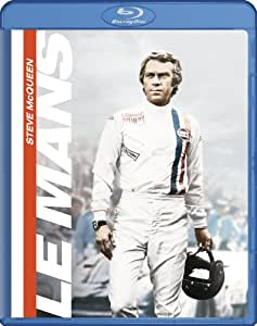 Le Mans [Blu-ray] (Bilingual) [Import]
