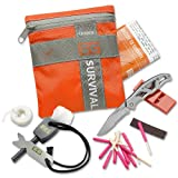 Gerber 31-000700 Bear Grylls Survival Series Basic Kit