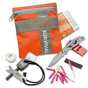 Gerber 31-000700 Bear Grylls Survival Series Basic Kit