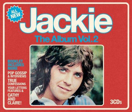 artist - Jackie - The Album Vol. 2 - Zortam Music