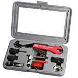 BIKEHAND Economical Bike Bicycle Repair Tools Tool Kit Set
