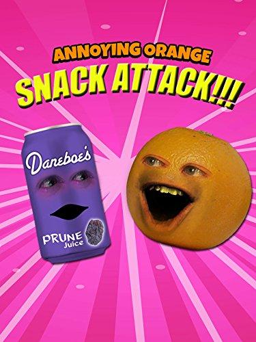 Annoying Orange - Snack Attack