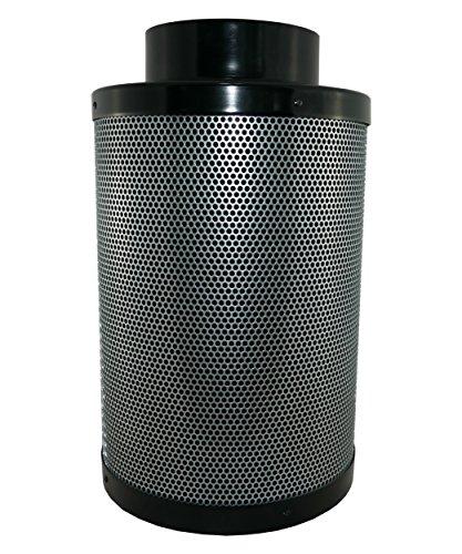 TerraBloom Carbon Filter, 6