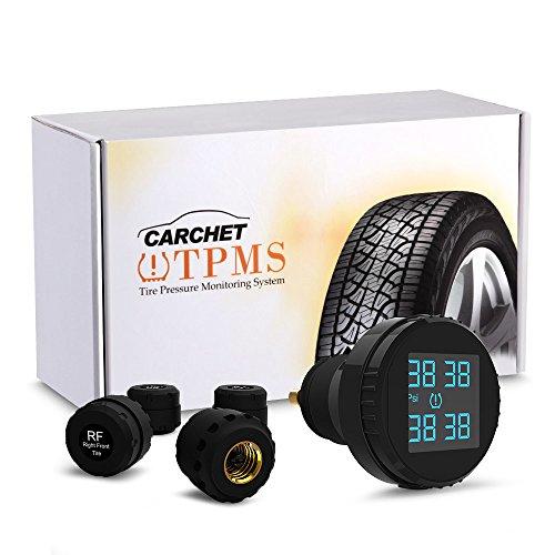 CARCHET-TPMS-Osservazione-Sistema-Pressione-Pneumatico-4-Sensori-Esterni