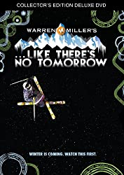 Miller;Warren Like Theres No T