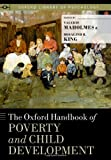 img - for The Oxford Handbook of Poverty and Child Development (Oxford Library of Psychology) book / textbook / text book