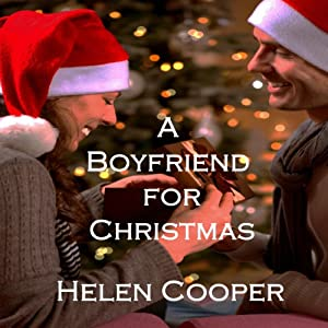 A Boyfriend For Christmas Audiobook