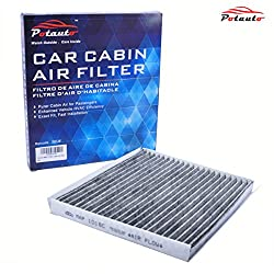 See POTAUTO MAP 1018C Heavy Active Carbon Car Cabin Air Filter Replacement for HYUNDAI Accent Elantra, KIA Forte Details