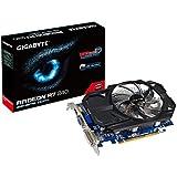 GIGABYTE グラフィックボード AMD R7 240 2GB PCI-Express GV-R724OC-2GI