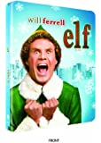 Elf (Limited SteelBook Edition) [Blu-ray + DVD]