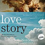 Love Story: The Hand That Holds Us from the Garden to the Gates | Nichole Nordeman