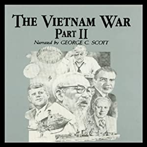 The Vietnam War, Part 2 Audiobook