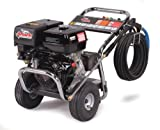 Shark DG-383537 3,500 PSI 3.8 GPM Honda Gas Powered Industrial Series Pressure Washer