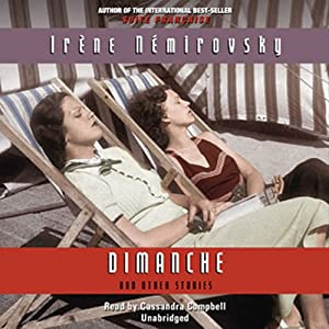 Dimanche and Other Stories | [Irène Némirovsky]