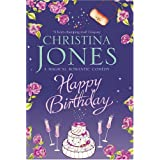 Happy Birthdayby Christina Jones