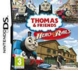 Thomas & Friends: Hero of the Rails [Nintendo DS] - Game