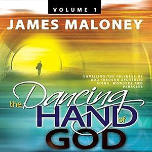 The Dancing Hand of God, Volume 1 Audiobook