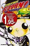 Tutor Hitman Reborn N�01 especial 1,9...