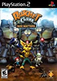Ratchet & Clank: Size Matters - PlayStation 2