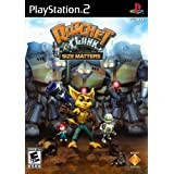 Ratchet & Clank: Size Matters - PlayStation 2by Sony Computer...
