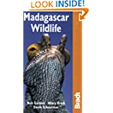 Madagascar Wildlife 3rd (Bradt Travel Guide Madagascar Wildlife)