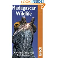 Madagascar Wildlife 3rd (Bradt Travel Guide. Madagascar Wildlife)