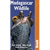 Madagascar Wildlife (Bradt Travel Guides (Wildlife Guides))by Nick Garbutt